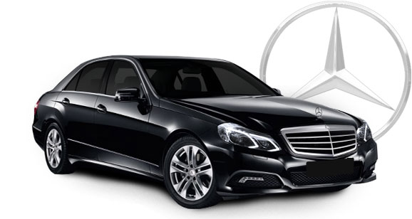 Prague Limo Service - Mercedes Benz E Class W212