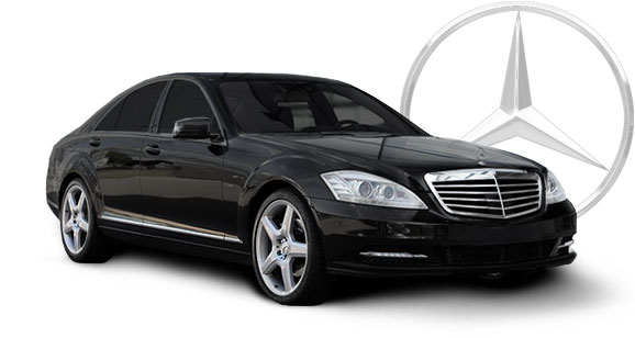 Prague Limo Service - Mercedes Benz S Class W221 Long