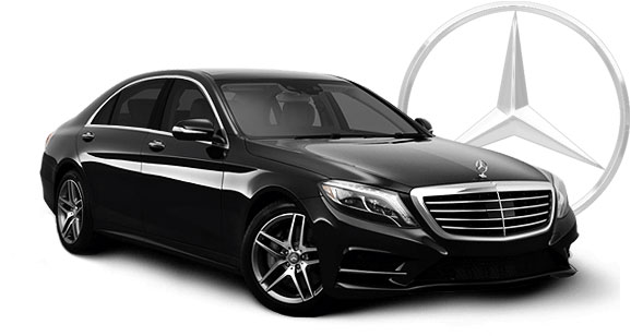Prague Limo Service - Mercedes Benz S Class W222 Long